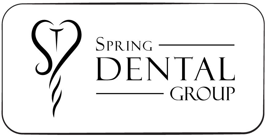Spring Dental Group Logo